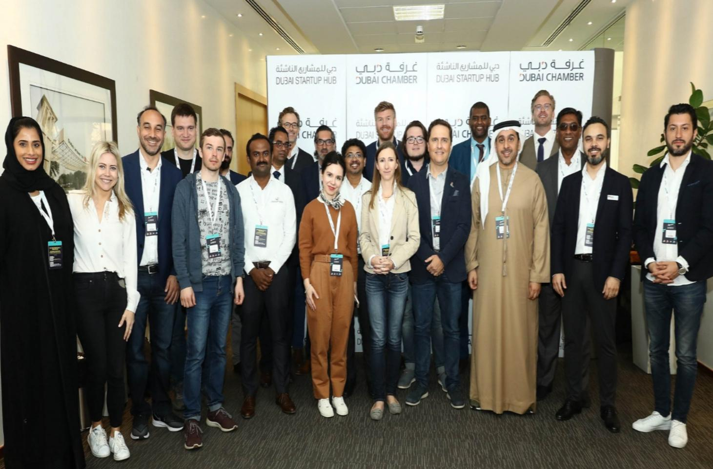Mediclinic Middle East to Partner With NEARMOTION Through Dubai Chamber Market Access Program