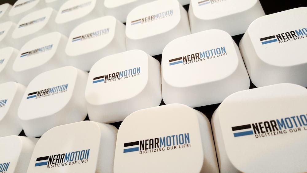 NEARMOTION Beacons