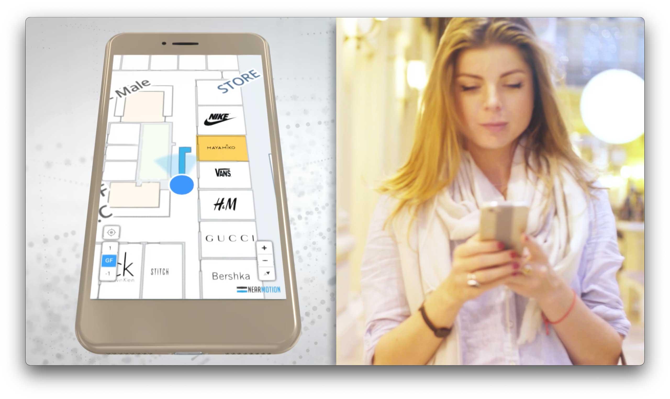 nteractive digital mapping